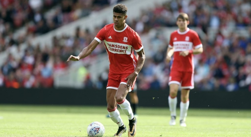Boro forward set to join Championship rivals
