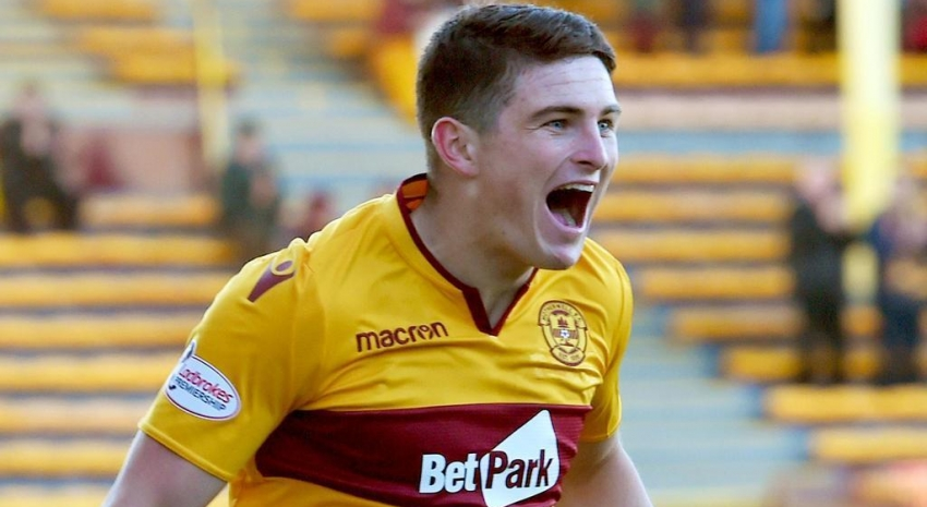 Boro join Rangers and Millwall in race to sign Motherwell prodigy