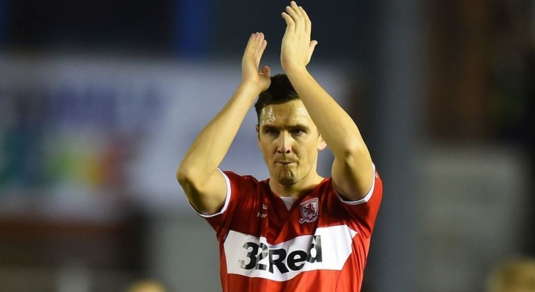 Contract clause may allow Boro player to leave this January