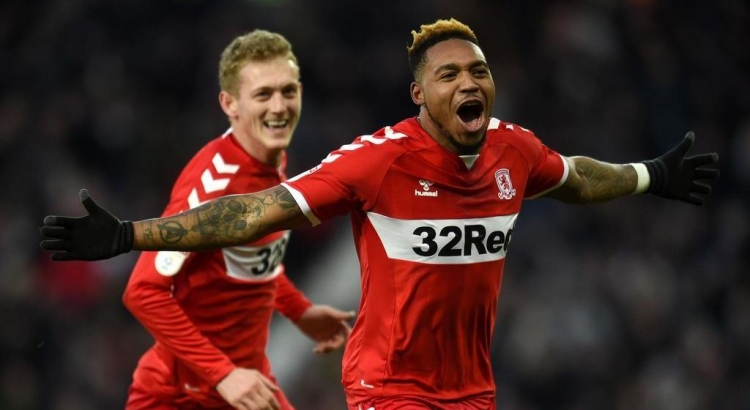 George Saville bullish after Middlesbrough win at West Brom