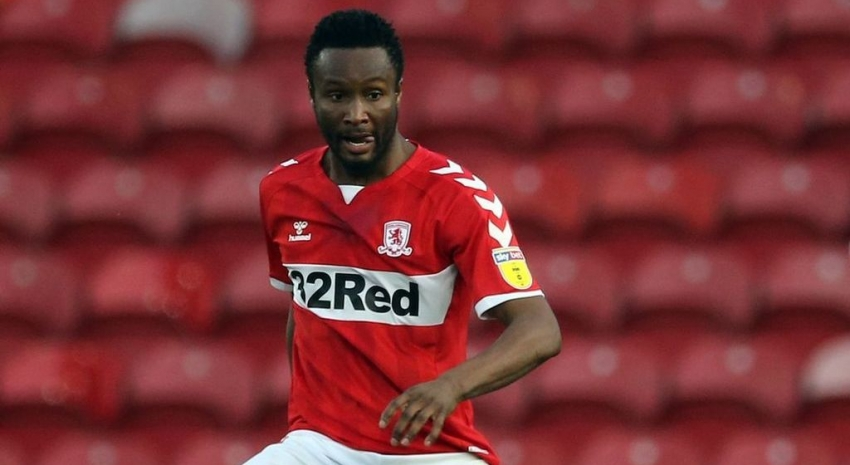 John Obi Mikel: Promotion to Premier League would be one of greatest achievements