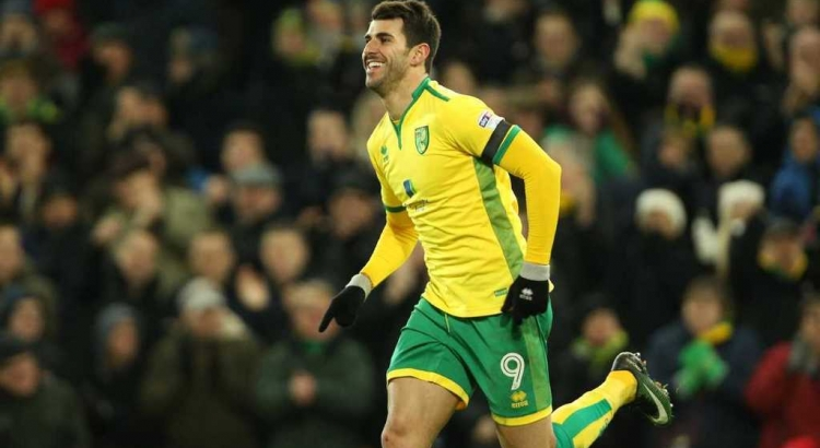 Middlesbrough, Derby and Reading in race to sign Norwich City outcast