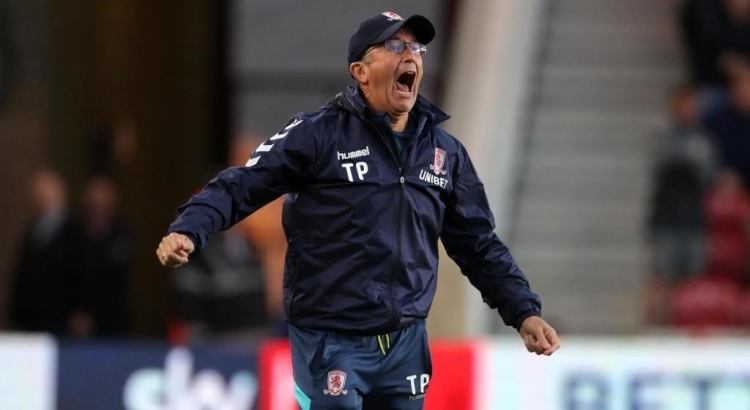 Pulis Fires Play-off Challenge To Aston Villa and Bristol City