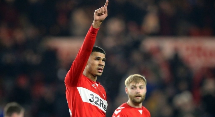 Tony Pulis reveals Boro striker could still join Championship rivals in the January transfer window