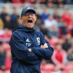 Ipswich v Boro - Tony Pulis Pre-Match Press Conference