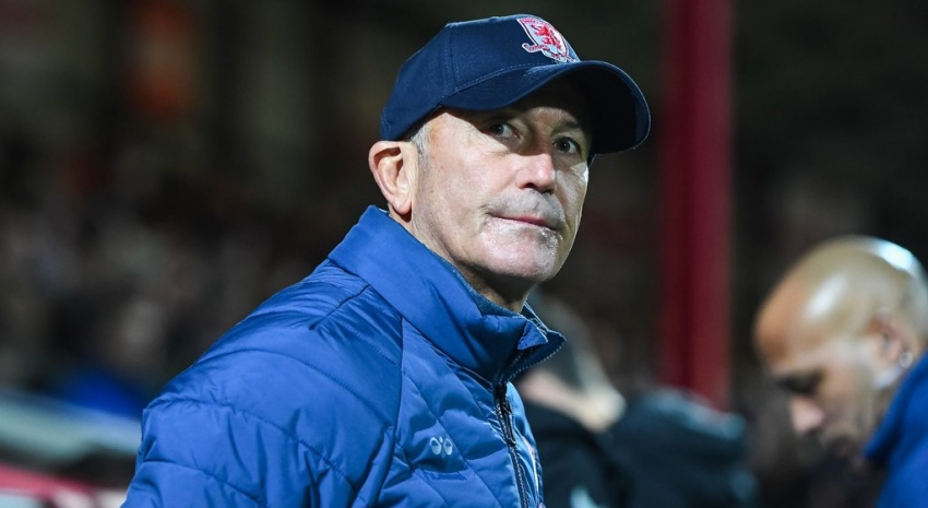 Tony Pulis issues warning to Dael Fry