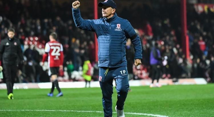 Tony Pulis tones down expectations ahead of January transfer window