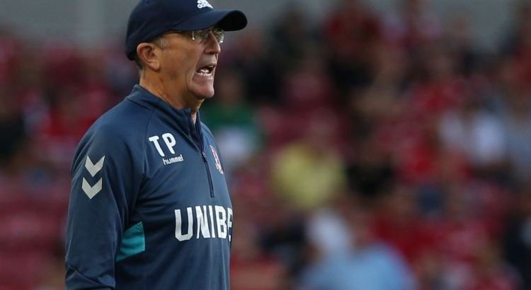 "Tony Pulis - ""We've got targets and I'll be really disappointed if we don't get them"""