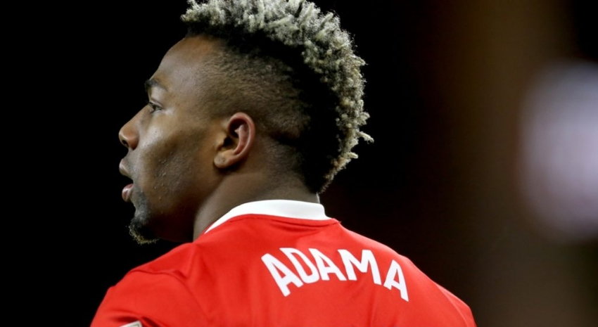 Wolves set to complete £20 million deal for Middlesbrough's Adama Traore