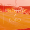 Watford v Boro Video Preview